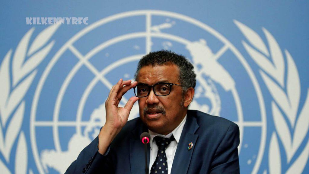 การแพร่ระบาด เริ่มจางหายหัวหน้าองค์การอนามัยโลก กล่าวว่าเขาหวังว่าการแพร่ระบาดของไวรัสโคโรนาจะสิ้นสุดลงภายในสองปีไข้หวัดใหญ่สเปนในปี 2461