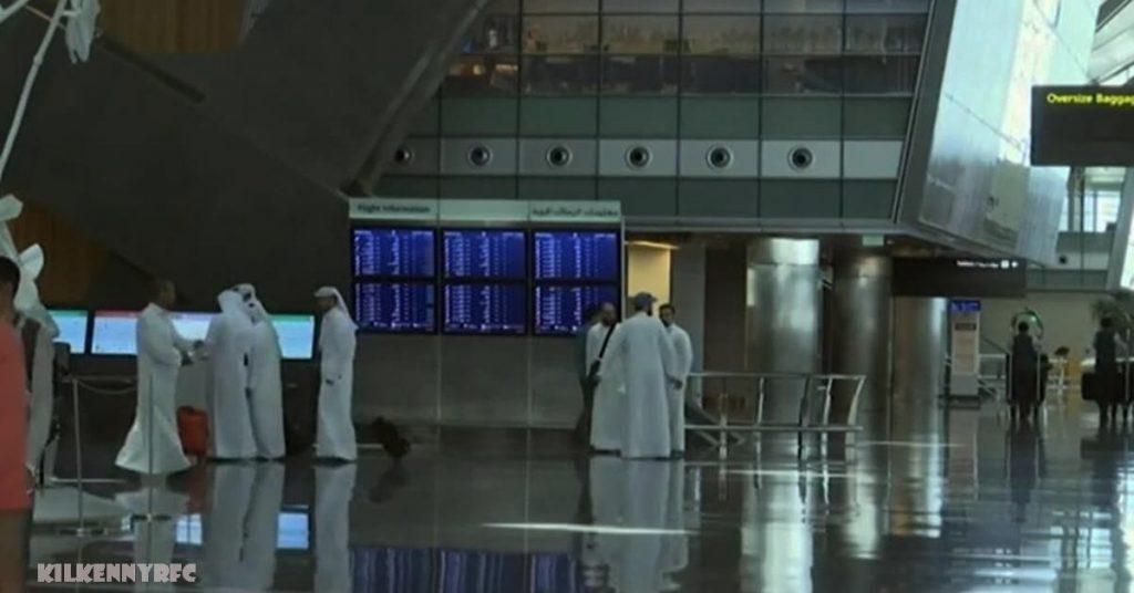 กาตาร์ เตรียมตรวจสอบของผู้หญิงที่สนามบินโดฮา กาตาร์กล่าวว่าจะตรวจสอบข้อกล่าวหาที่ว่าผู้หญิงที่จองเที่ยวบิน 10 เที่ยวบินถูกตรวจสอบการบุกรุกที่สนามบิน