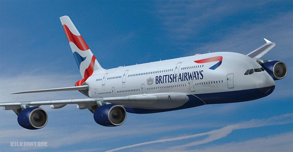 British Airways ถูกปรับเงิน 20 ล้านปอนด์ สายการบินบริติชแอร์เวย์ถูกปรับเงิน 20 ล้านปอนด์ (26 ล้านเหรียญสหรัฐ) จากสำนักงานคณะกรรมการสารสนเทศ