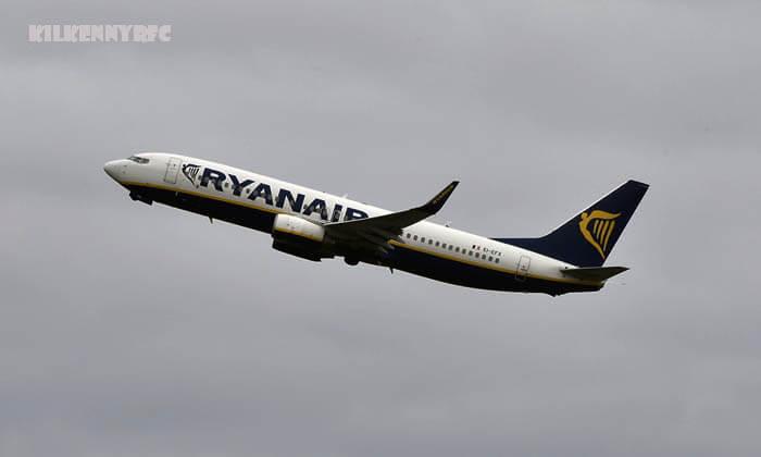 Ryanair ได้ประกาศลดตารางการบินในช่วงฤดูหนาวครั้งใหญ่โดยกล่าวว่าจะใช้งานได้เพียง 40% ของกำลังการผลิตของปีที่แล้ว กล่าวว่าการลดดังกล่าว