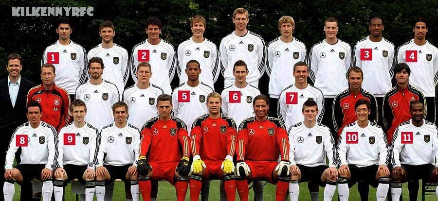 ทีมชาติเยอรมัน มีประวัติอะไรบ้างที่น่าสนใจ ฟุตบอลทีมชาติเยอรมัน ถือเป็นชาติในวงการฟุตบอล ที่ได้รับความนิยมเป็นอย่างมาก เนื่องจากเป็นประเทศที่มีความยิ่งใหญ่