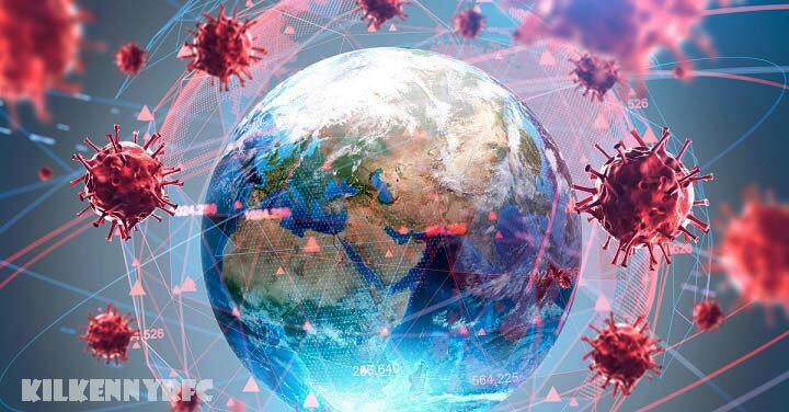 Covid-19 เปลี่ยนแปลงเหตุการณ์โลก ปี 2020 ไม่เหมือนใคร ไวรัสโคโรนาแพร่ระบาดไปกว่า 67 ล้านคนส่งผลกระทบต่อ 80% ของงานและทำให้หลายพันล้าน