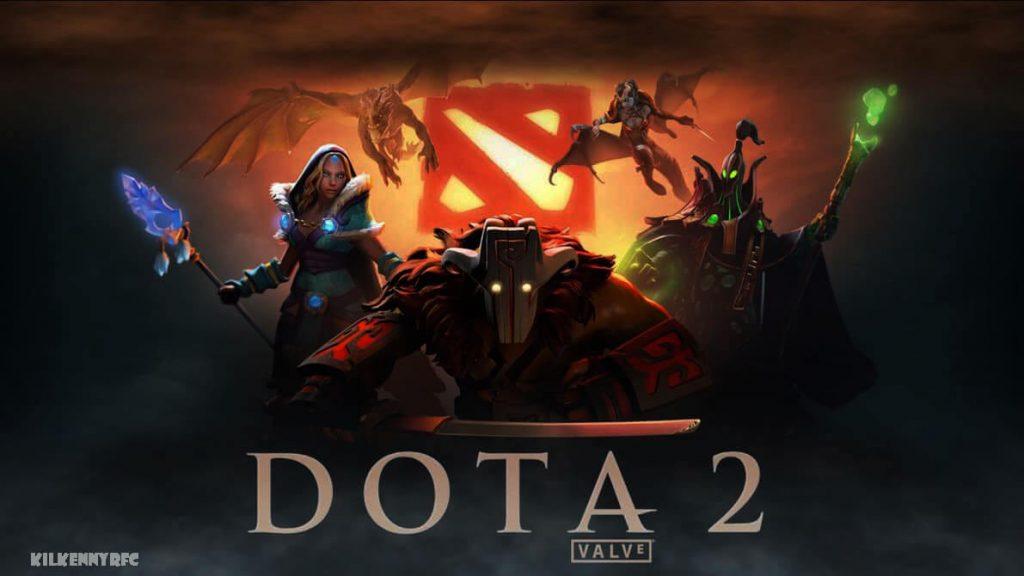 ตำนานของเกม MOBA dota 2 esports สำหรับคอเกม MOBA หรือ multiplayer online battle arena แล้วนั้น ไม่มีใครไม่รู้จักกับ dota 2 esports
