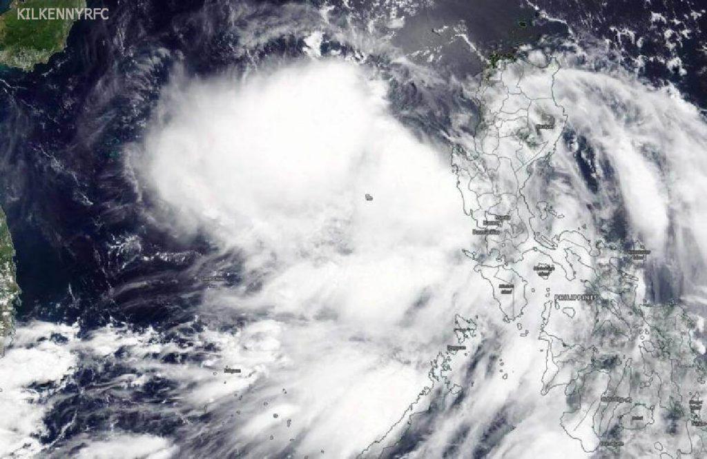 พายุโซนร้อน จะพัดเข้าโตเกียวอังคารนี้พายุโซนร้อนคาดว่าจะโจมตีญี่ปุ่นในวันอังคารนี้ แต่ผู้จัดงานโอลิมปิกกล่าวว่าไม่น่าจะทำให้เกิดการหยุดชะงักมากนัก