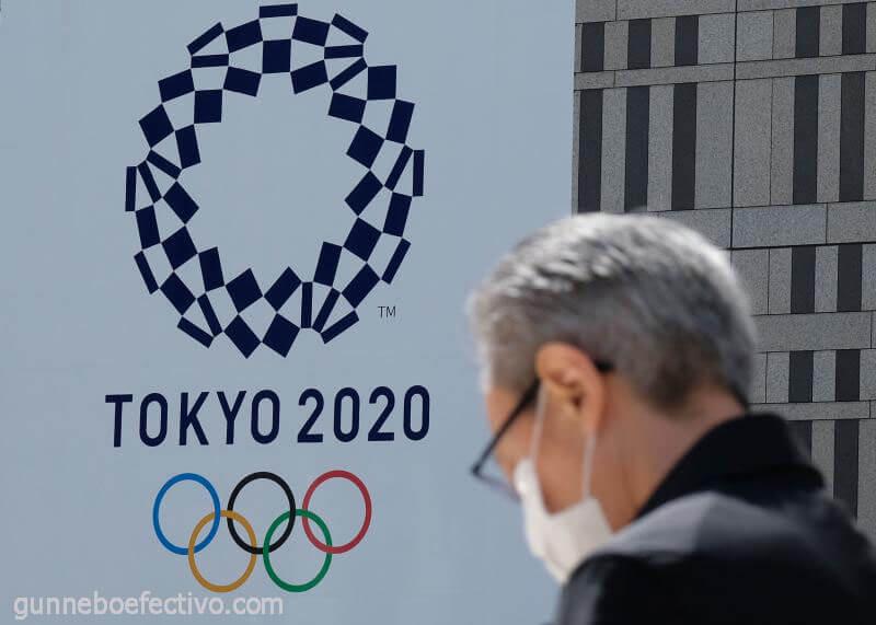 กีฬาโอลิมปิก 2020 ถึงแม้ว่าจะมีการเลื่อนการจัดแข่งขันมา 1 ปี เพราะสถานการณ์การระบาดของโควิด-19 แต่ในเดือนที่ผ่านมาการจัดการแข่งขัน