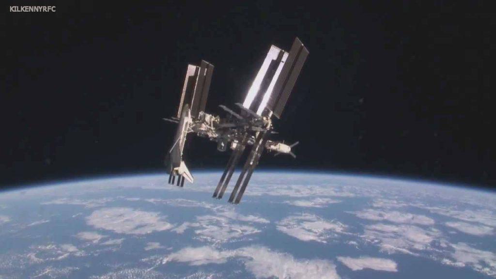 รัสเซียเตือน สถานีอวกาศเผชิญความล้มเหลว สถานีอวกาศนานาชาติ (ISS) อาจประสบความล้มเหลวไม่สามารถแก้ไขได้ เนื่องจากอุปกรณ์และฮาร์ดแวร์
